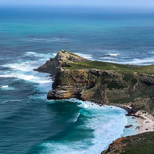 Cape Peninsular Day Tours